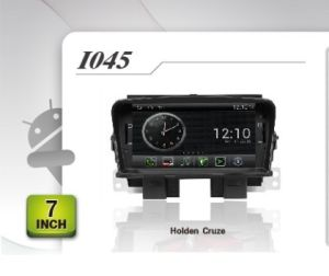 Pure Android Headunit Car DVD GPS for Chevrolet Holden Cruze (HI045)