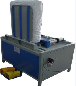 Cushion Covering Machine (AV-302)