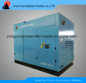 Stable Air Cooled Twin-Screw Air Compressor pictures & photos