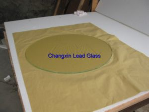 X Ray Glass with The Best Price (ZF3) pictures & photos