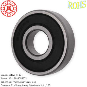6200 Bearings with SGS Certication