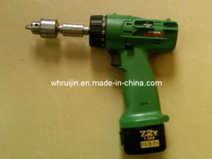 CD-1010 Surgical Power Tool Fumigate Type Orthopedic Bone Drill pictures & photos
