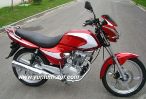 New Style Street Motorcycle in 150CC, 200CC pictures & photos