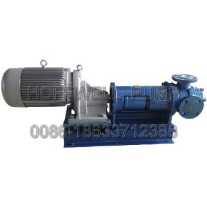 High Quality Magnetic Pump of NYP Internal Gear Pump pictures & photos