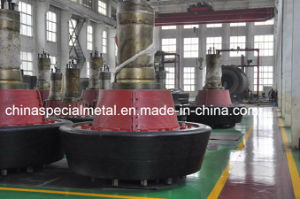 Carbon Steel Cast Grinding Roller for Mining Mills