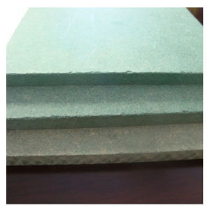 MDF Board With Moisture Proof