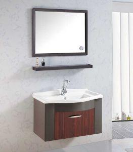 Bathroom Vanity Stainless Steel Bathroom Cabinet (YX-8038)