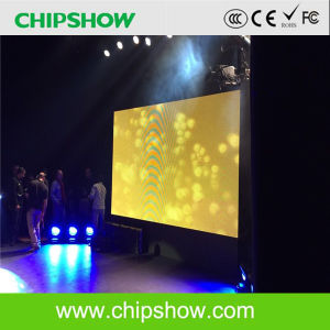 Chipshow Ah2.97 Full Color Rental LED Display Indoor LED Screen pictures & photos
