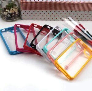 Factory Whoelsae for iPhone4 TPU Case pictures & photos