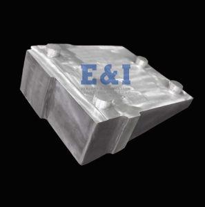 Magnesium CNC Machining Parts for Automobile