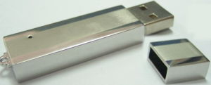 Stainless Flash Drive (FD009)