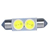 Festoon Auto LED Reading Light Bulb (39mm/41mm) (DD--LED -T10)