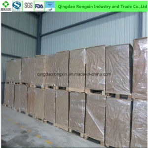 Single/Double Sides PE Coated Paper for Salt Sachet Packaging pictures & photos