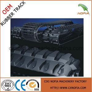 400 *90*46 Agricultural Rubber Track