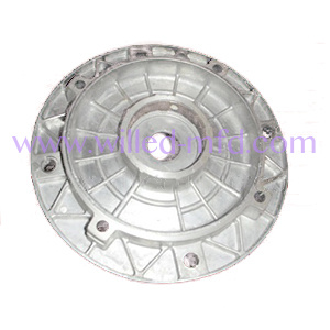 CNC Machining Parts Equipment Cover