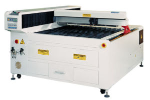 Laser Cutting Machine (MY-400C) Competitive Price Machinery pictures & photos