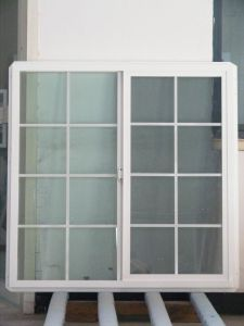 Sliding Replacement Windows (SW 004)