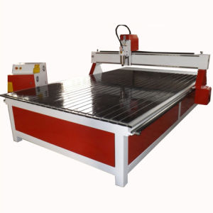 Sanyou Multi-Functions and Good Quality Wood CNC Router Sy-2030/2040