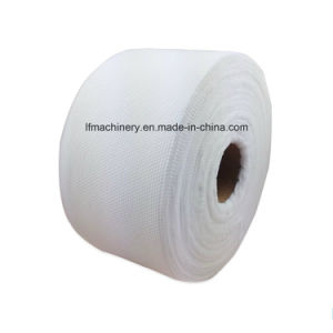 Airthrough Embossed Hydrophilic Nonwoven, Fabric Roll, Training Pant Baby Diapers Raw Material