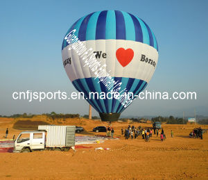 Hot Air Balloon for People, People Balloon