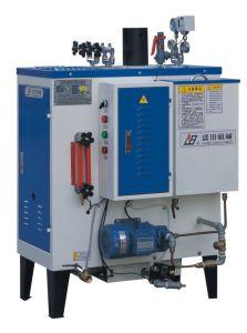 Gas Fired Steam Boiler (SZS0.015-0.4-Q)