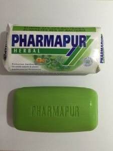 Pharmapur-Herbal Soap for Medical Soap, Laundry Soap, Body Wash Soap, Care Soap Manufacturers, Beauty Care Soap, Wholesale Natural Body Soap pictures & photos