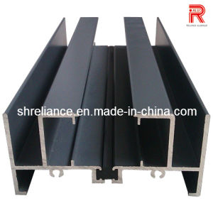 Aluminum/Aluminium Extrusions Profiles for Window Frame pictures & photos