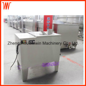 Professional Plantain Chips Cutting Machine pictures & photos