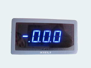 DC Digital Voltmeter (Voltage Meter)