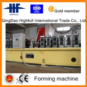 Aluminum Spacer Bar Making Machine From China