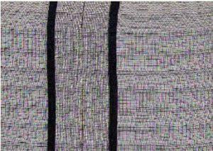 Curtain Fabrics (9093-5)