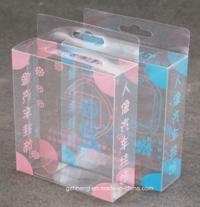 Custom PVC/PP/PET printing packaging box (gift boxes) pictures & photos