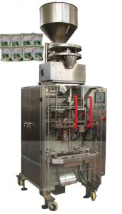 Automatic Salt Packing Machine (VFS5000D) pictures & photos