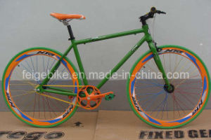 700c Fixed Gear Track Bike pictures & photos