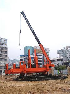 Hydraulic Static Pile Driver (ZYC700B-B)