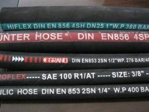 SAE 100R1 Hydraulic Hose