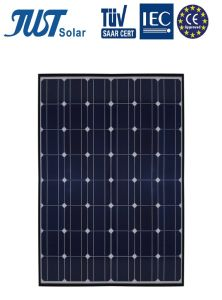High Quality 190W Mono Solar Panels for Home Use pictures & photos