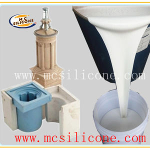 Low Viscosity RTV Silicone Rubber for Mold Making pictures & photos