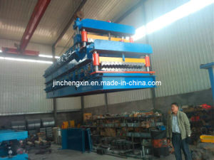 Metal Profile Forming Machine pictures & photos