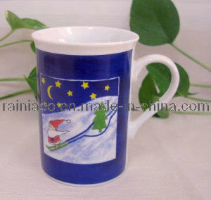 Ceramic Cup / Mug (021A)