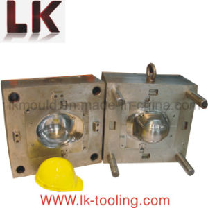 Protection Helmets Injection Mould for Workers