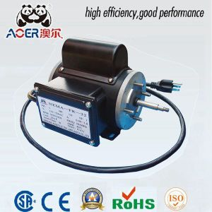 115V Pump NEMA Single Phase Motor pictures & photos