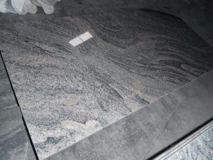 Polished Juparana Granite Slab China Juparana Granite Slab pictures & photos