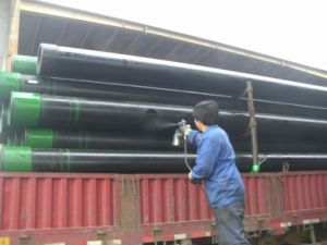API Casing & Tubing with J55, N80, L80 pictures & photos