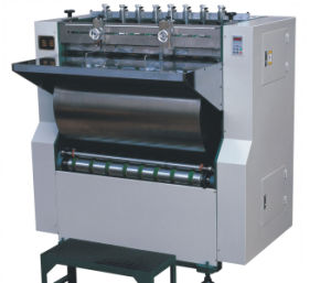Notching Machine (LY-1000) pictures & photos