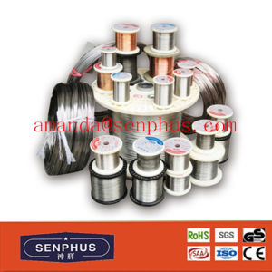 Nickel-Chrome & Nickel-Chrome-Iron Alloy Wire pictures & photos
