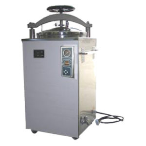 THR-B35/50/75/100L-I (Computer) Autoclave and Sterilizer pictures & photos