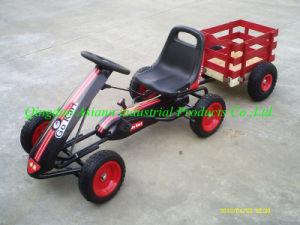Children Go Cart (GC003)