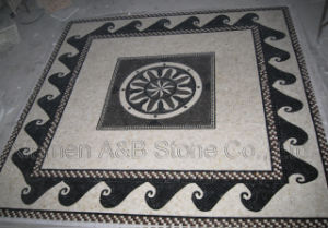 Marble Mosaic Tiles and Patterns pictures & photos