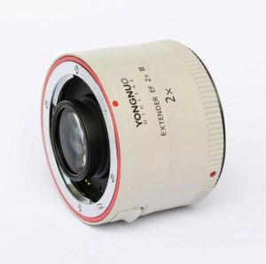 Yongnuo Yn-2.0X III Teleconverter Extender Auto Focus Lens for Canon EOS Ef Lens pictures & photos